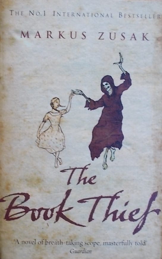 Zusak-The Book Thief
