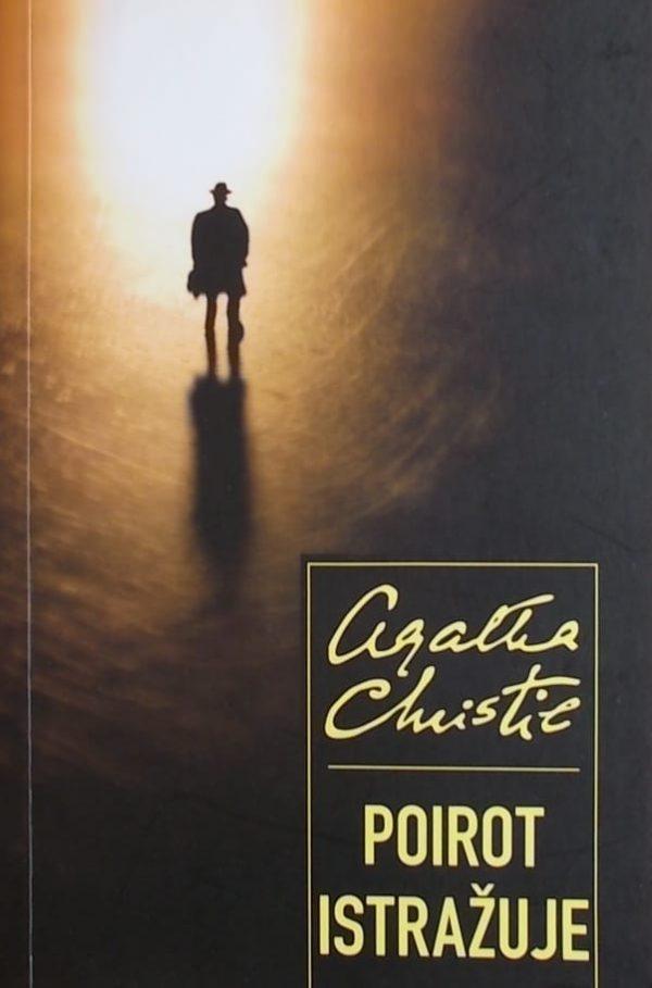 Christie-Poirot istražuje
