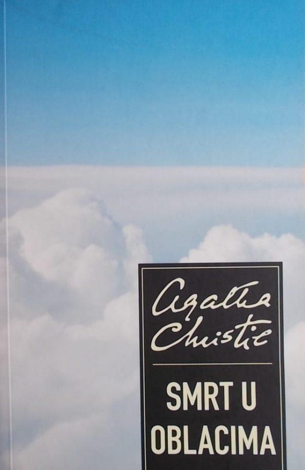 Christie: Smrt u oblacima