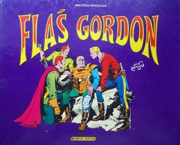 Flaš Gordon 2