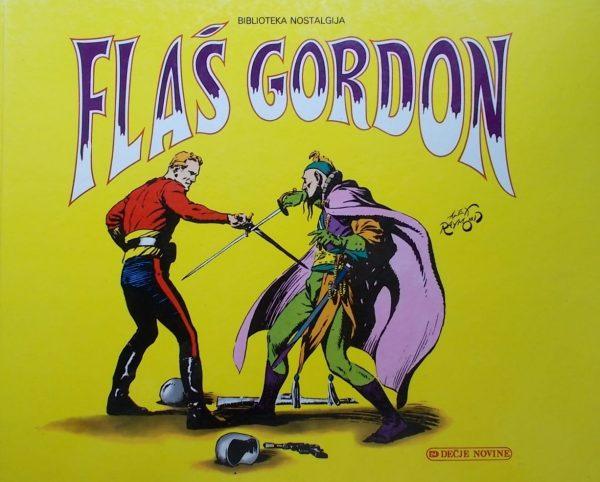 Flaš Gordon 3