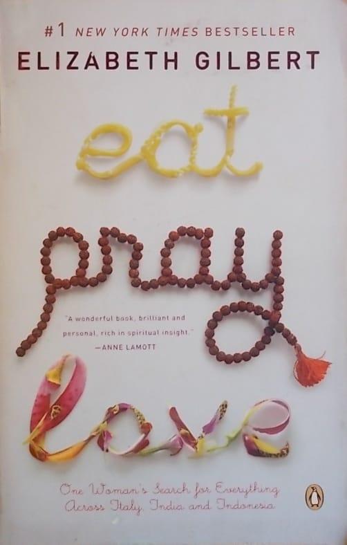 Gilbert-Eat Pray Love
