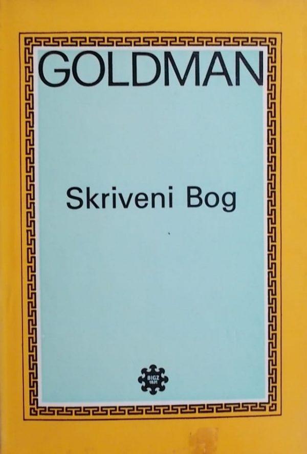 Goldman-Skriveni Bog