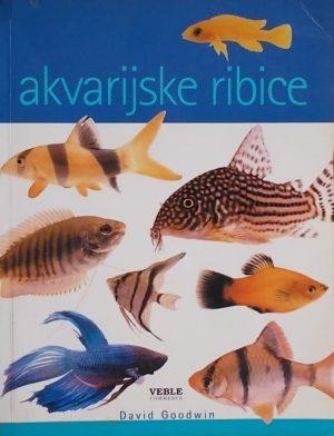 Goodwin: Akvarijske ribice