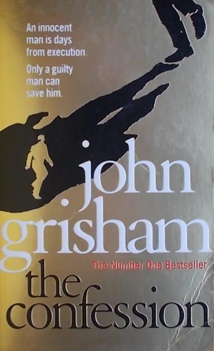 Grisham-The confession