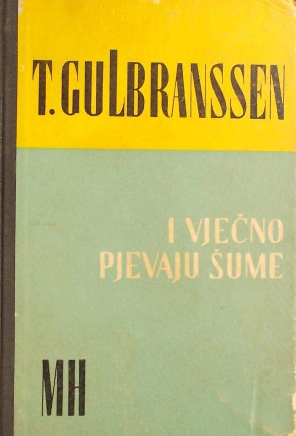 Gulbranssen: Norveška trilogija