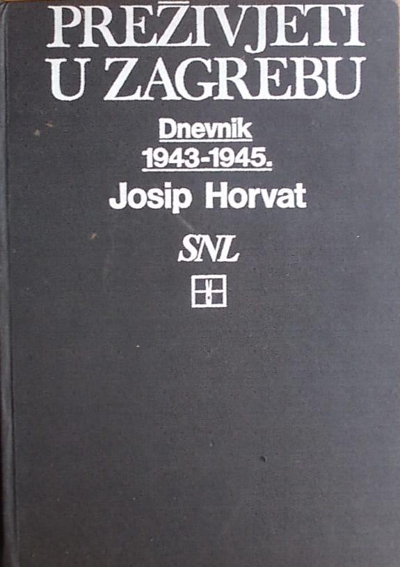 Horvat-Preživjeti u Zagrebu