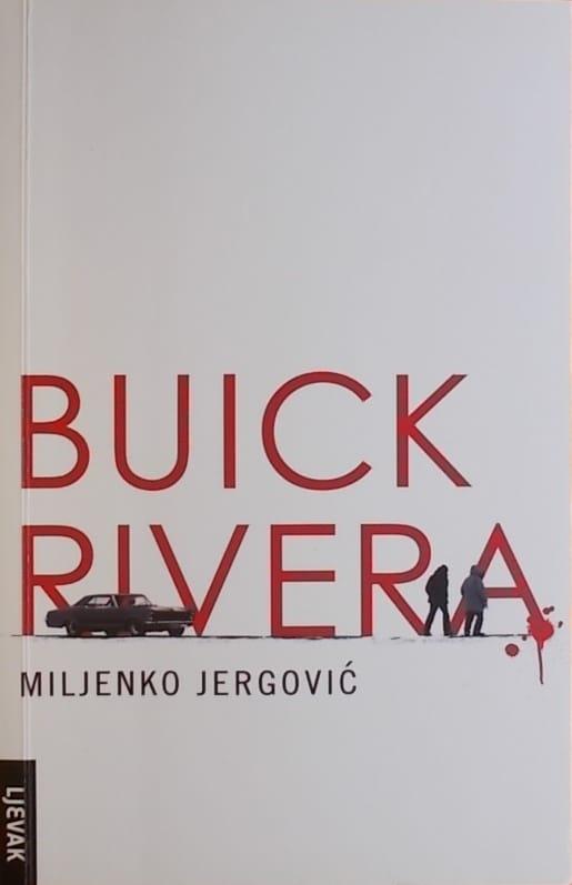 Jergović: Buick Rivera