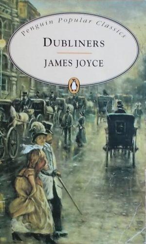 Joyce-Dubliners