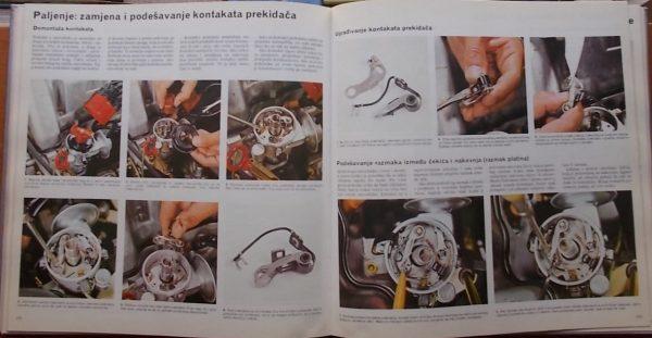 Knjiga o autu (2)