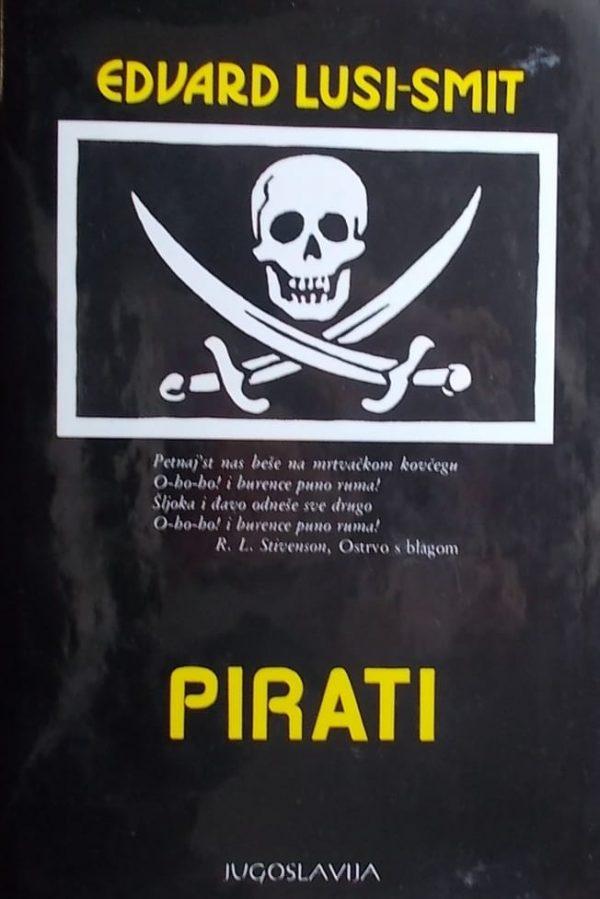 Lusi-Smit: Pirati