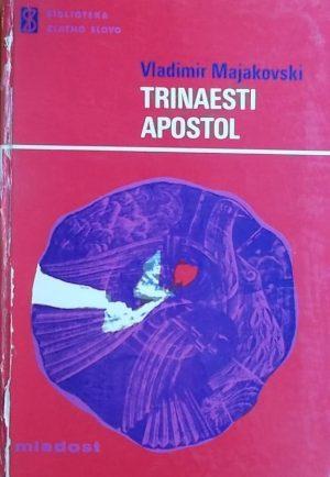 Majakovski-Trinaesti apostol