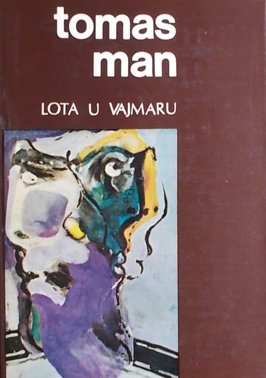 Man: Lota u Vajmaru