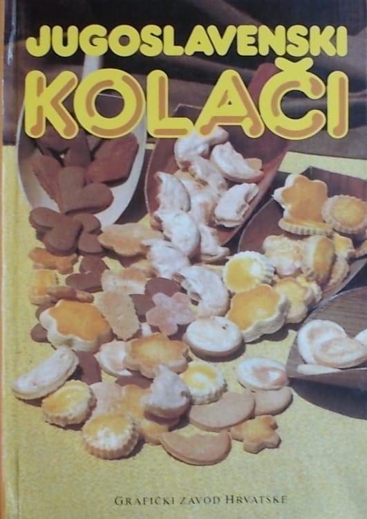 Mandić: Jugoslavenski kolači