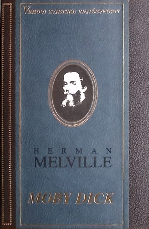 Melville: Moby Dick