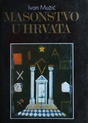 Mužić-Masonstvo u Hrvata