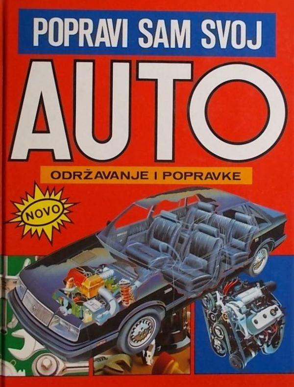 Popravi sam svoj auto: održavanje i popravke
