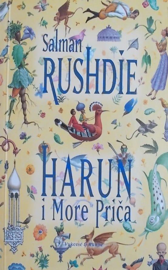 Rushdie-Harun i More priča