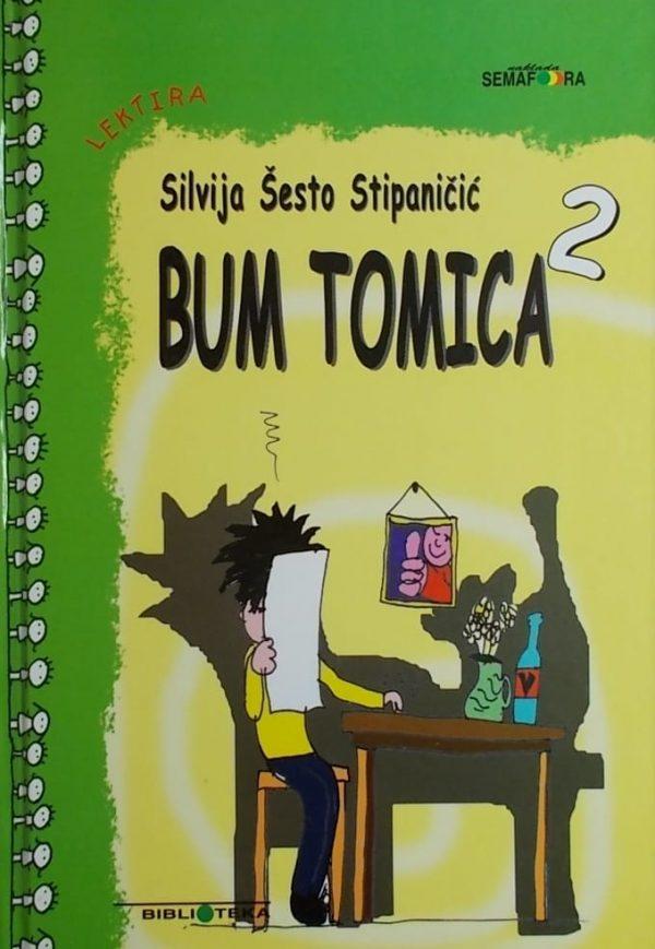 Šesto Stipaničić-Bum Tomica 2