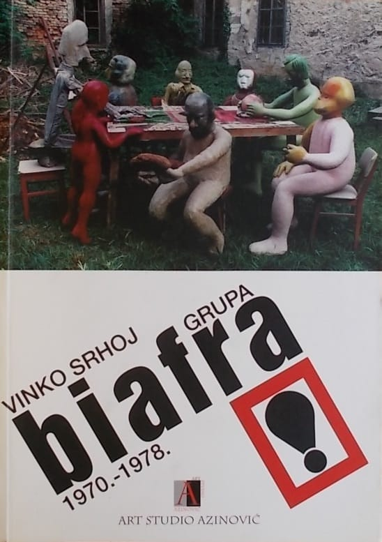 Srhoj: Grupa Biafra 1970.-1978.
