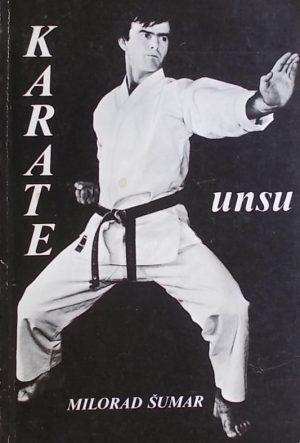 Šumar-Karate kata unsu