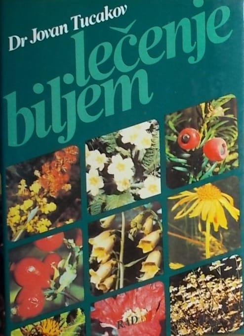 Tucakov-Lečenje biljem