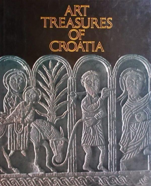 Art tresures of Croatia