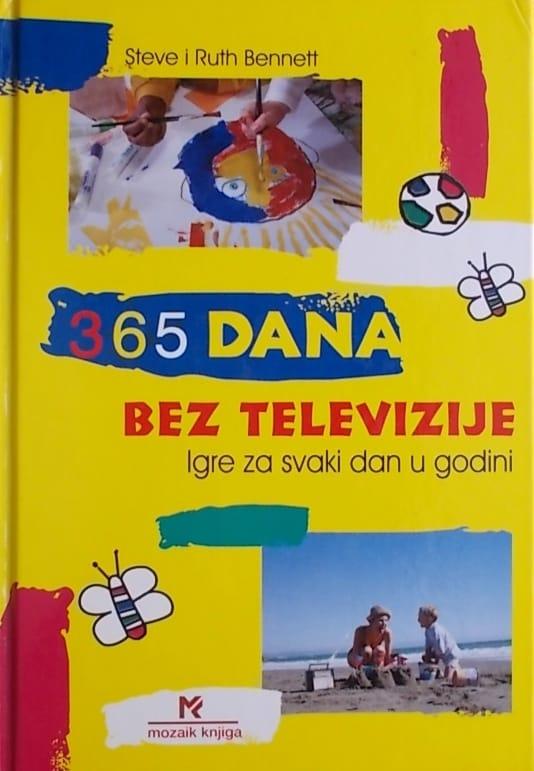bennett-365 dana bez televizije