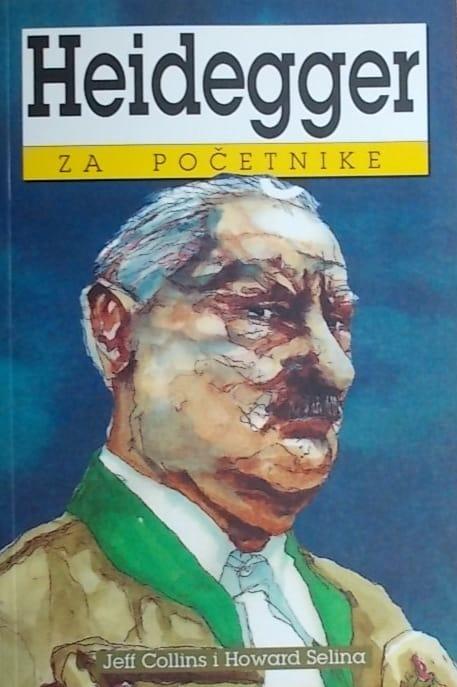 Collins, Selina: Heidegger za početnike