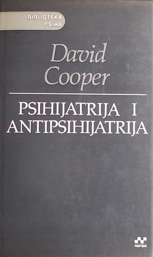 Cooper-Psihijatrija i antipsihijatrija