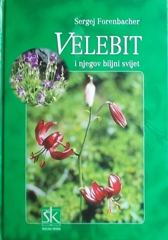 Forenbacher-Velebit i njegov biljni svijet