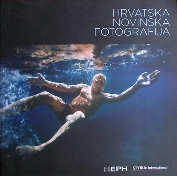 Hrvatska novinska fotografija 2008.
