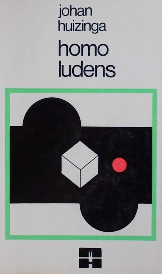 Huizinga-Homo ludens
