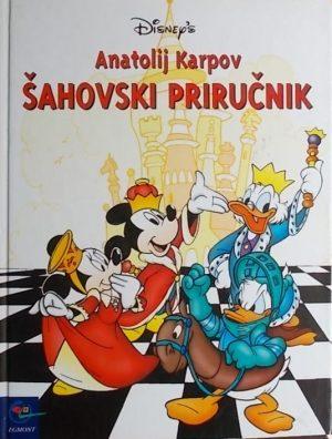 Karpov-Šahovski priručnik