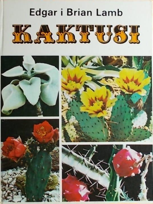 Lamb: Kaktusi