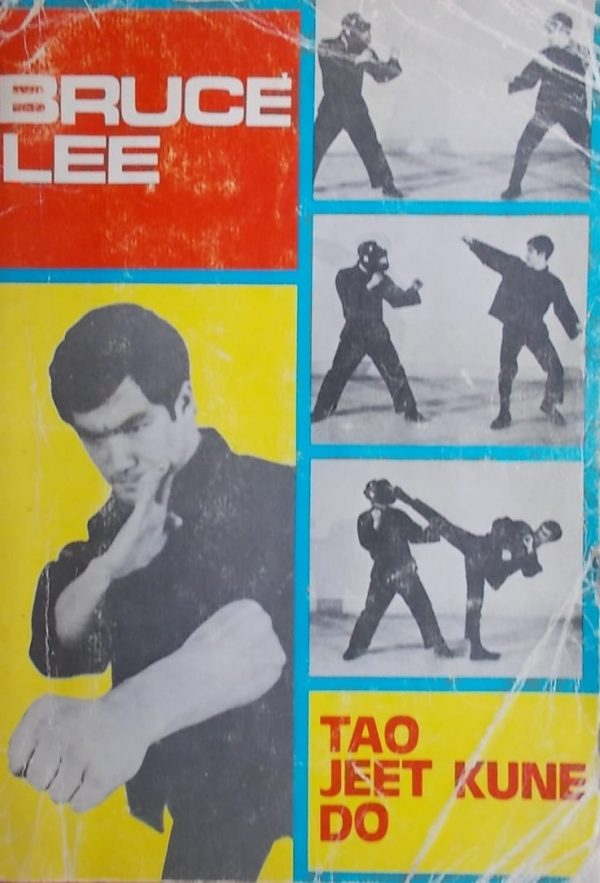Bruce Lee: Tao jeet kune do