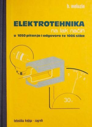 Meluzin-Elektrotehnika na lak način