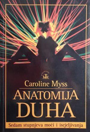 Myss-Anatomija duha
