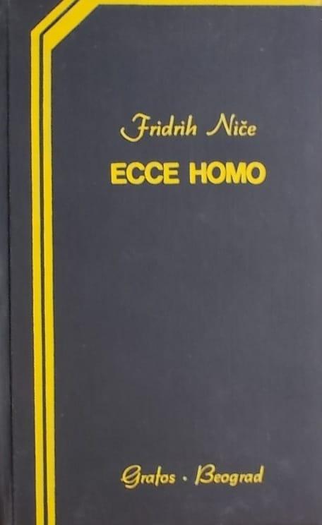Niče-Ecce, homo