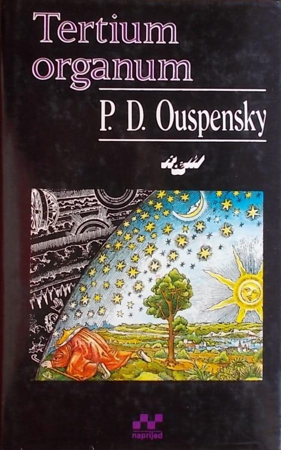 Ouspensky: Tertium organum