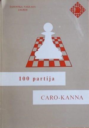 Petek: 100 partija Caro-Kanna