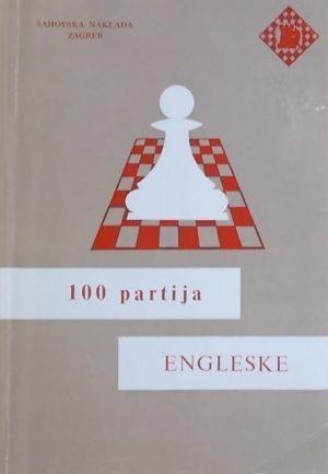 Petek: 100 partija Engleske
