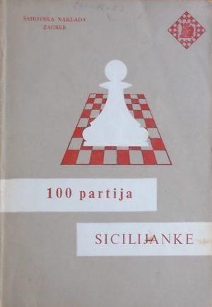 Petek: 100 partija Sicilijanke