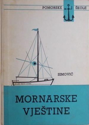 Simović: Mornarske vještine