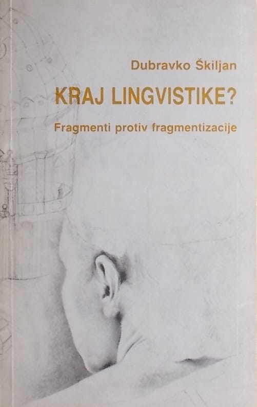 Škiljan: Kraj lingvistike?