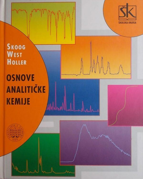 Skoog-Osnove analitičke kemije