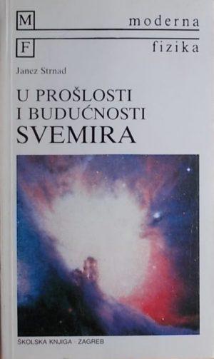 Strnad-U prošlosti i budućnosti svemira