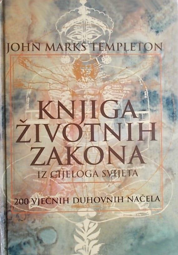 Templeton: Knjiga životnih zakona