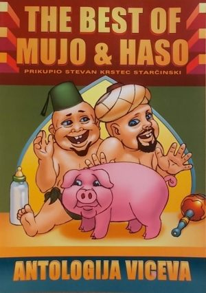The Best of Mujo & Haso