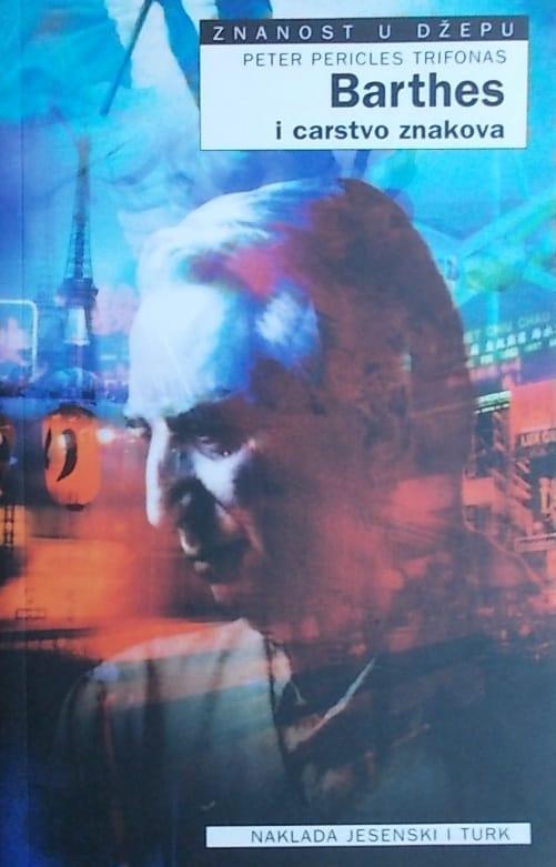 Trifonas: Barthes i carstvo znakova